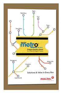 Mactac Metro