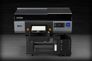Epson SureColor F3070 Direct-to-Garment printers