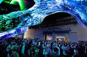 LG Displays digital display