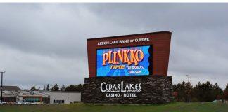 Cedar Lakes Casino