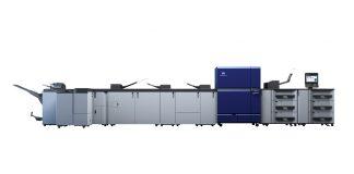 Konica Minolta Accurio Press C14000