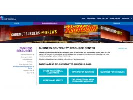 Business Continuity Resource Center