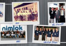 nimlok 50th anniversary