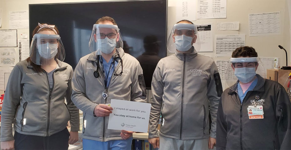 Ace Designs face masks coronavirus COVID-19
