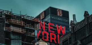 New York essential businesses COVID-19
