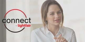 Lightfair Connect