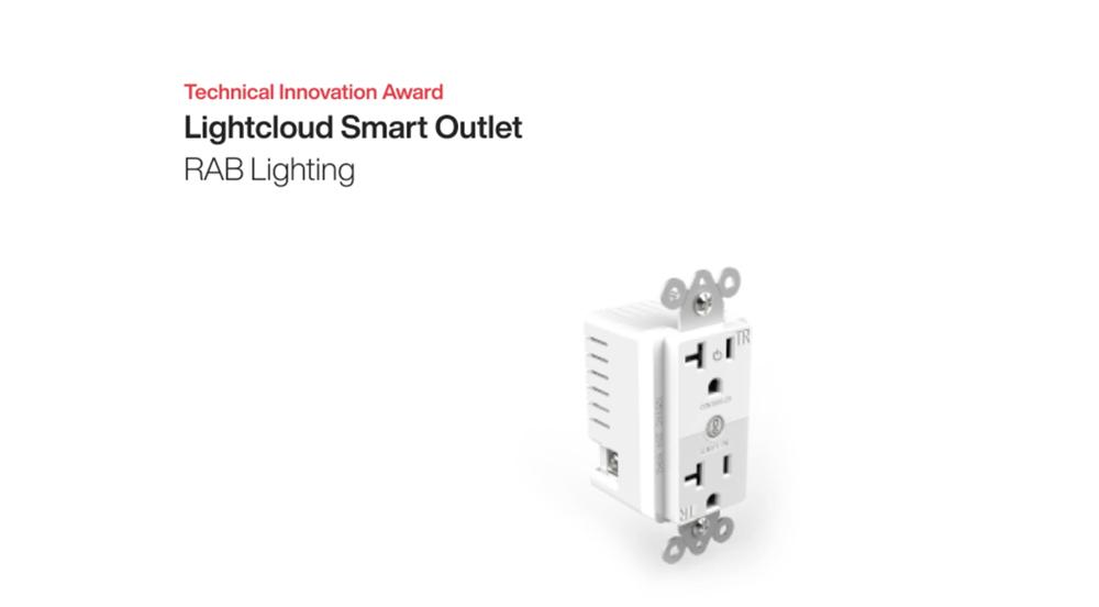Lightfair Innovation