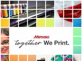 Together We Print Mimaki podcast