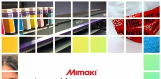 Together We Print Mimaki podcast