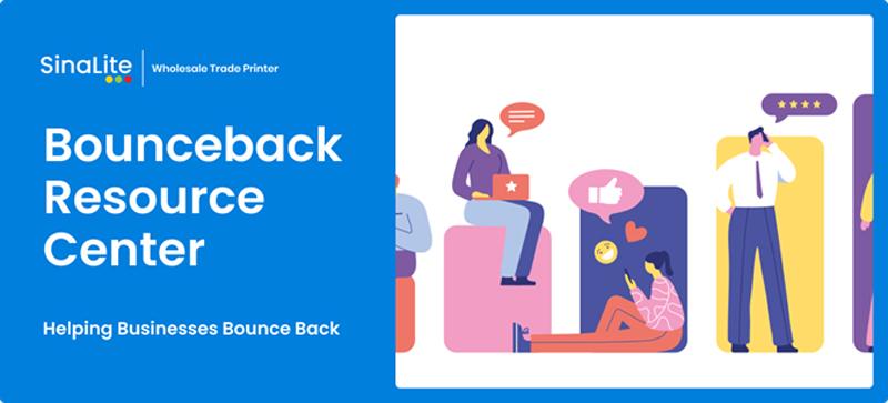 Bounceback Resource Center