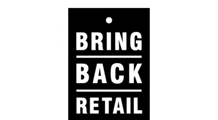 #BringBackRetail