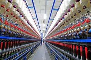 Lux Research trending in textiles