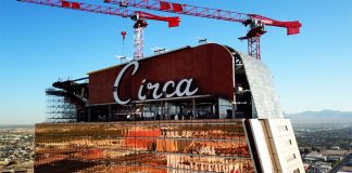 Circa CIRCA RESORT & CASINO YESCO