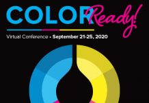 Color Ready! Virtual Conference