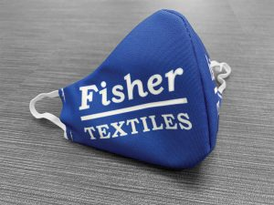 Disenfectex Fisher Textiles antiviral textile techology