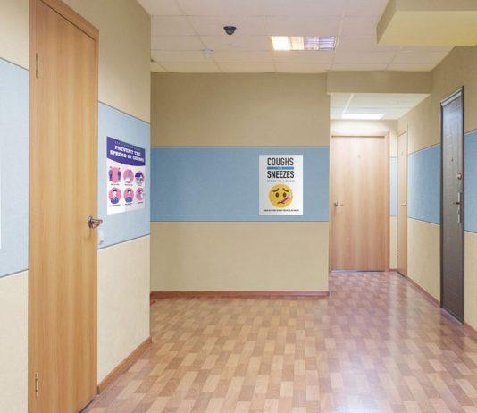 sinalite wall graphics branding