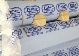 Fisher textiles ppe material