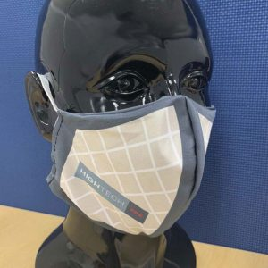 Fisher Textiles Face Mask