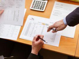 business lending Nav