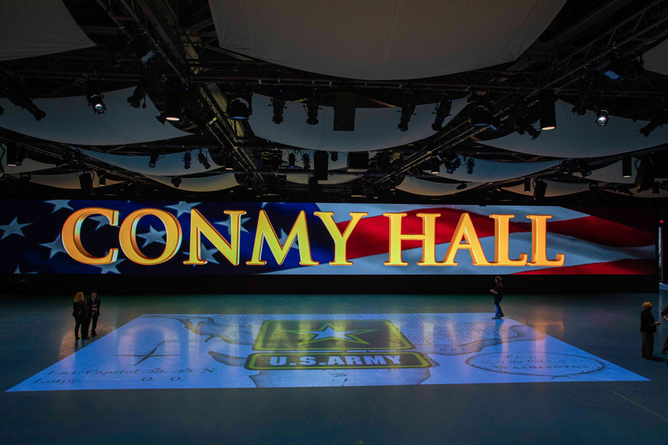 Conmy Hall