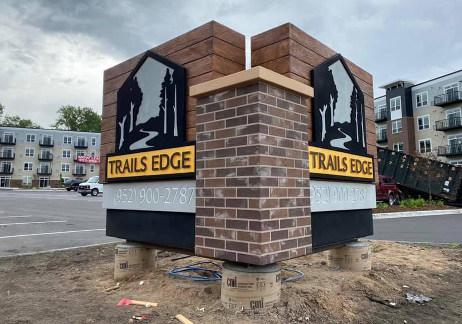 Trails Edge