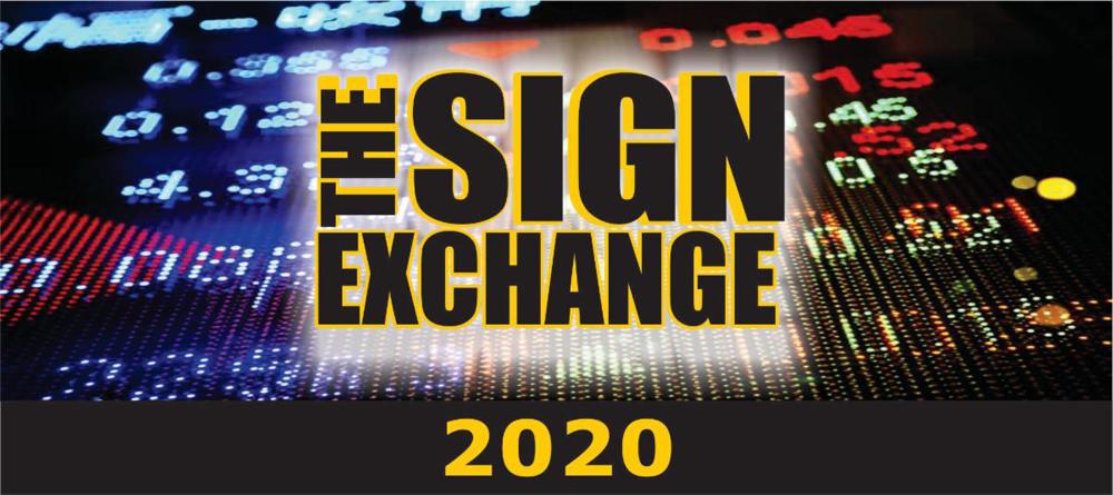 Sign Exchange