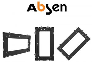 Absen Connect Series dvLED Mounting System