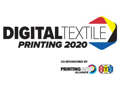 Digital Textile Printing 2020