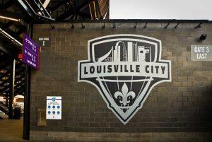rueff sign graphics vinyl graphics lynn family stadium