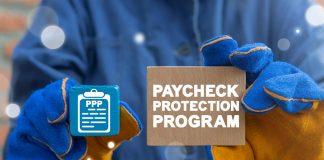 PPP Loan ISA
