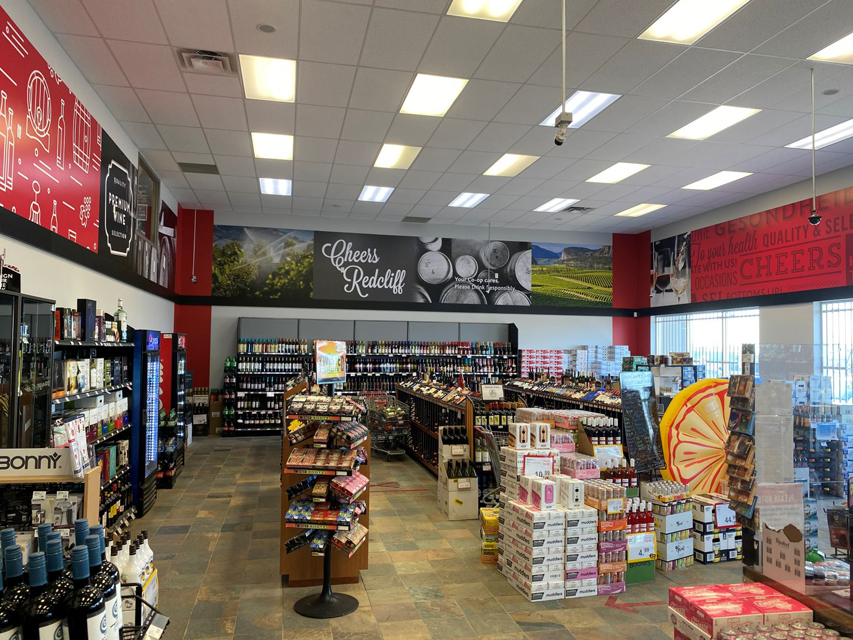 Warwick Printing Solves Tricky Mural Install - Sign Builder Illustrated, The How-To Sign Industry Magazine