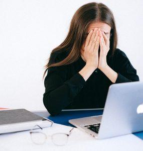 managing employee stress
