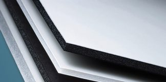 foam boards