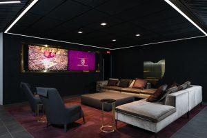 LG Rocket Mortgage Fieldhouse