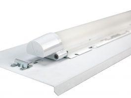 ULT LRAxC LED Strip Fixture Retrofit Kit