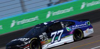 General Formulations NASCAR