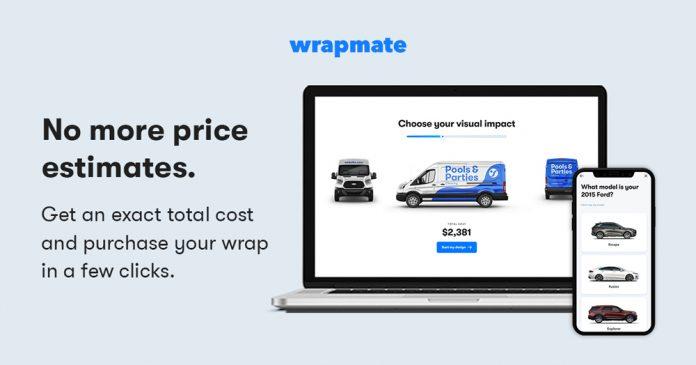 Wrapmate