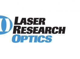 laser research optics