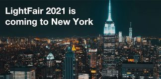 Lightfair 2021