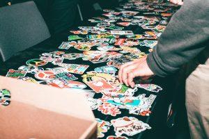 websticker stickers decals