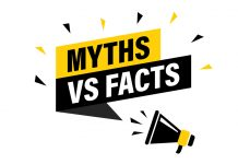 digital printing myths
