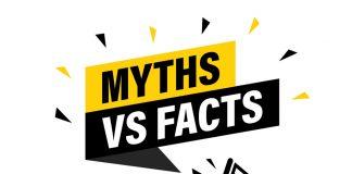 digital printing myths