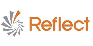 Reflect logo