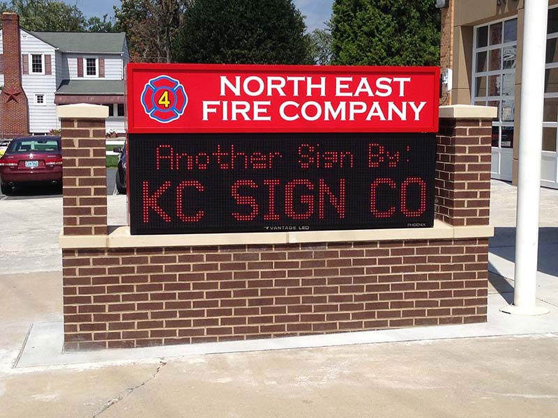 kc sign & awning