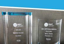 vycom environmental award