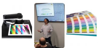 mutoh Printing United Color Management Boot Camps